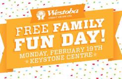 Keystone Centre