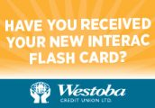 WCU346 Interac Flash_Whatsnew