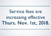 WCU431_ServiceFees_WhatsNew