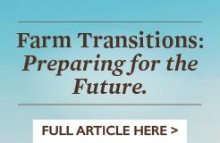 Farm transitions