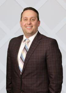Brent Norton, Relationship Manager Westoba Business Banking