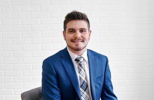 Business Advisor, Bryce Scott