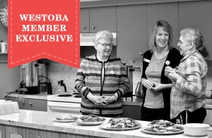 Westoba Inspire Community Investment