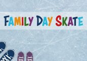 Family Day Skate with Westoba