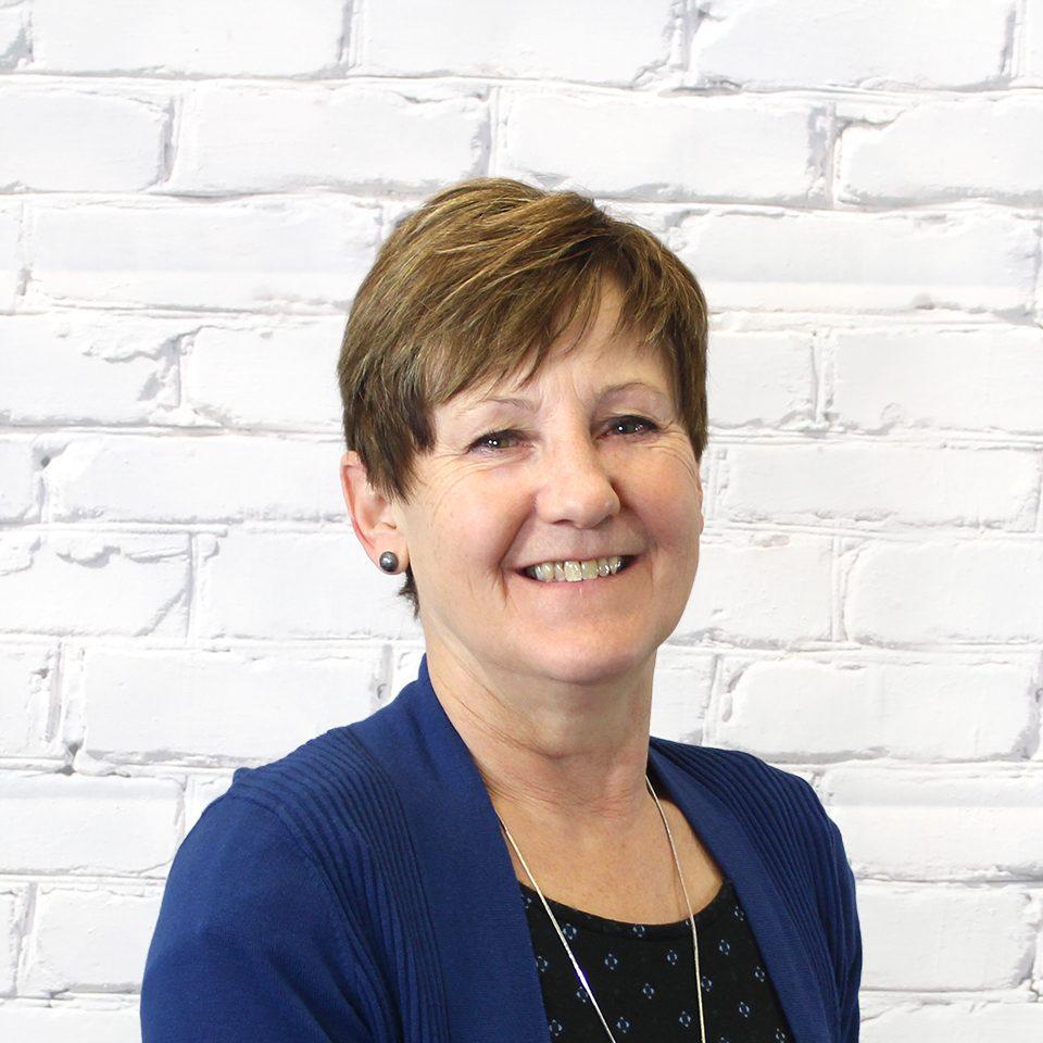 Joanne Conan, Senior Financial Planner
