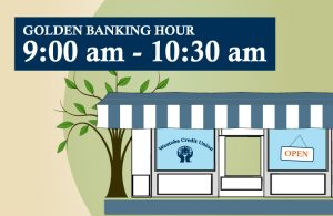 Golding Banking Hour