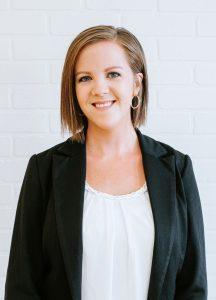 Tara Wilkie, Westoba Financial Planner