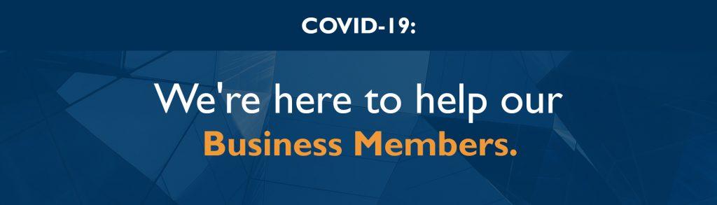 Westoba Businees Member COVID-19 Updates