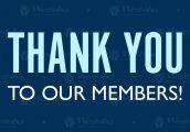Member Thank you