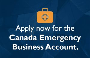 Canada Emergency Business Account