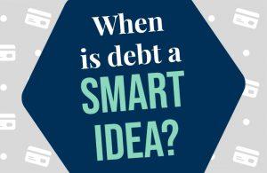 Westoba - when debt is a smart idea