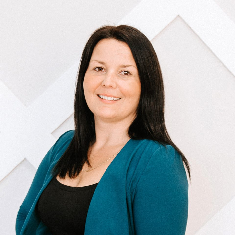 Megan Daly, Assistant Business Banking Manager