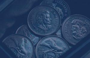 Financial Literacy, Coins