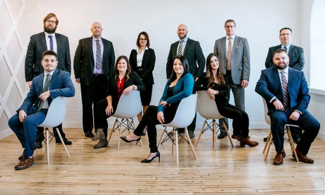 Westoba Business Banking Team