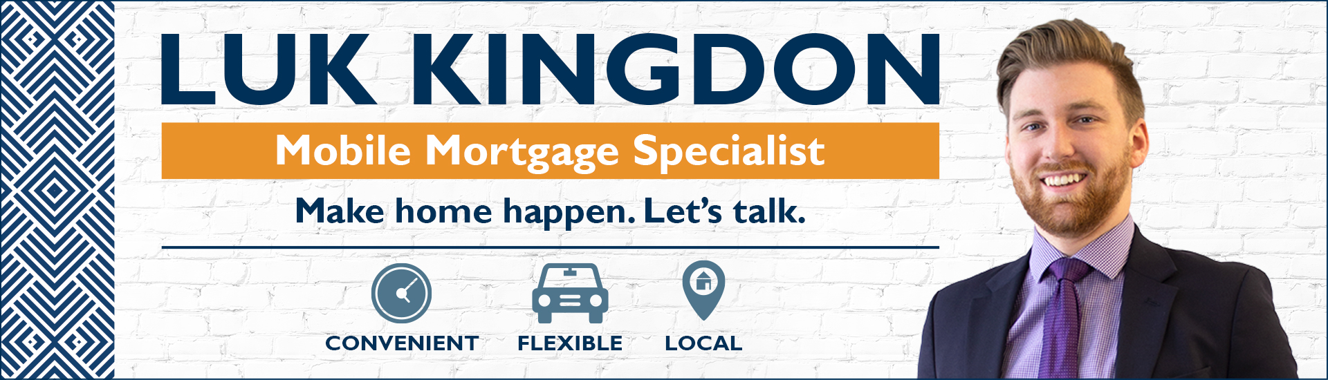 Brandon Mobile Mortgage Specialist Luk Kingdon