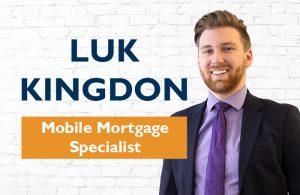 Luk Kingdon, Mobile Mortgage Specialist in Brandon
