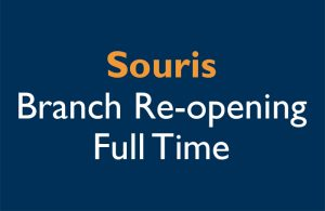 Souris Full Time Hours