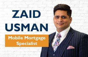 Westoba's Winnipeg Mobile Mortgage Specialist Zaid Usman