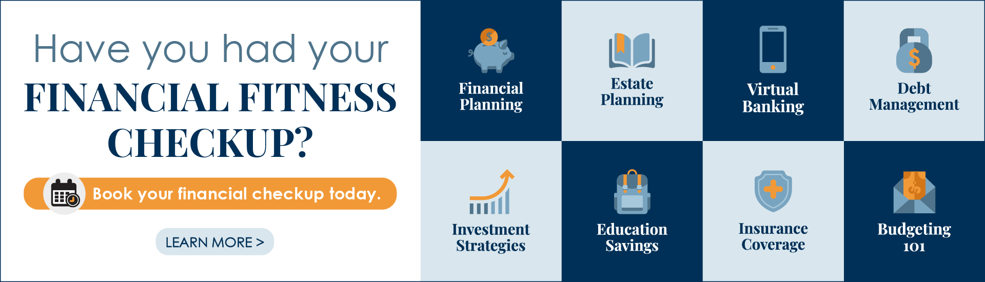 Financial Fitness with Westoba