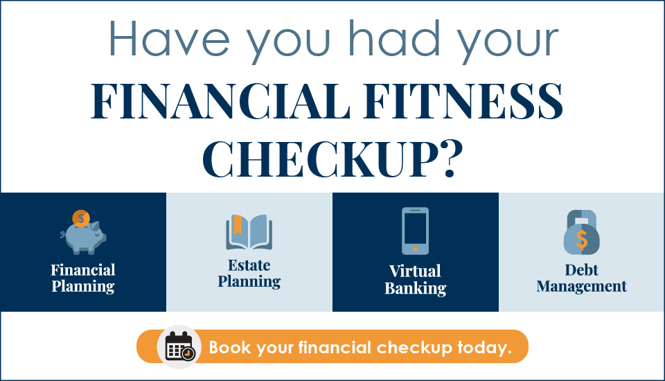 Westoba Financial Fitness Blog