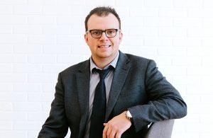 Dustin Dyck Financial Advisor at Westoba