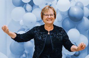 Westoba's Shawna Wilkins Retiring after 30 years