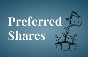 Financial Fitness Preferred Shares