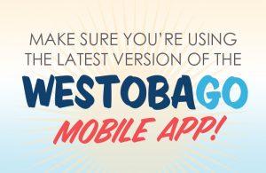 WestobaGO Mobile App