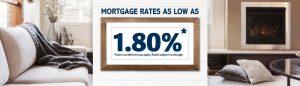 Westoba Winter 2021 Mortgage Rate