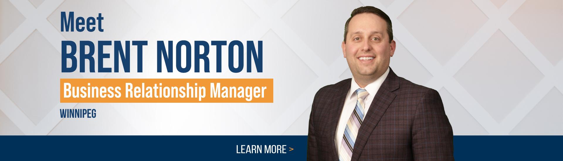 rent Norton, Relationship Manager Westoba Business Banking