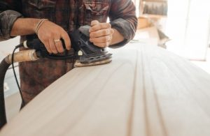 Westoba Mortgage Builder's Sanding