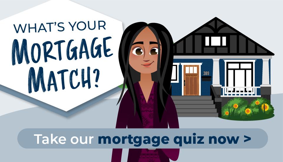 Westoba Mortgage Matchmaker Mobile Banner