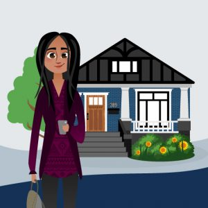 Westoba Mortgage Matchmaker Lucy Persona