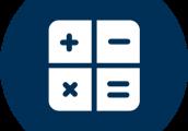 MortgageCampaign_WebsiteMortHub_Calculator_BlueCircle_400x400
