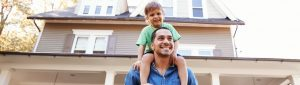 Westoba Mortgage Dad and Son House