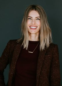 Westoba Financial Planning Administrative Assistant Ashleigh Poole