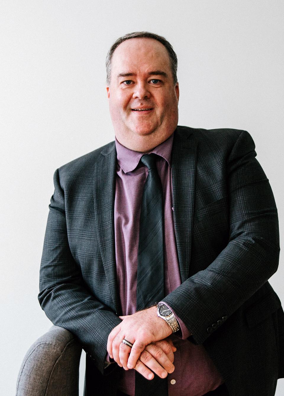 BJ Birch, Westoba Business Banking