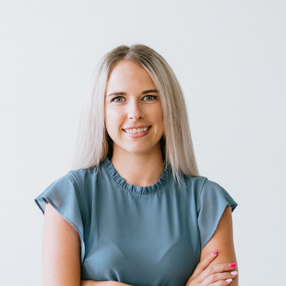 Westoba Business Banking Support Advisor Sarah Fisher
