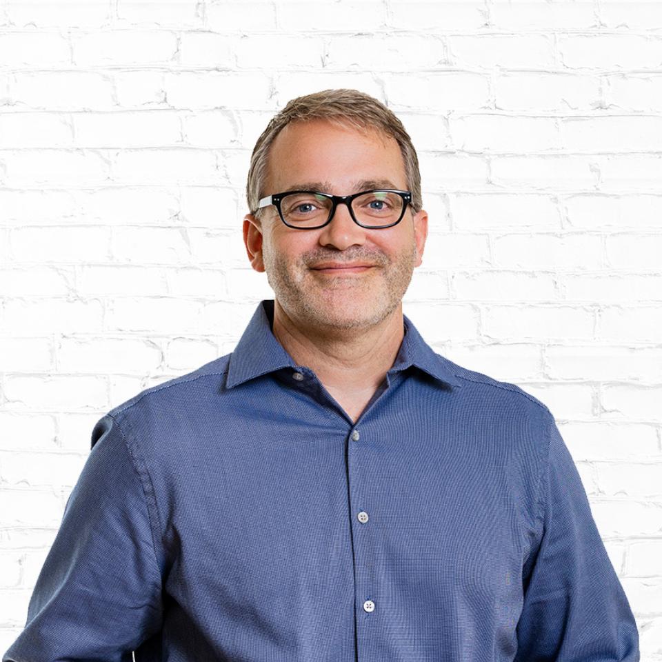 Westoba Business Banking Relationship Manager Greg Doerksen