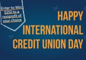 Credit Union Day Contest