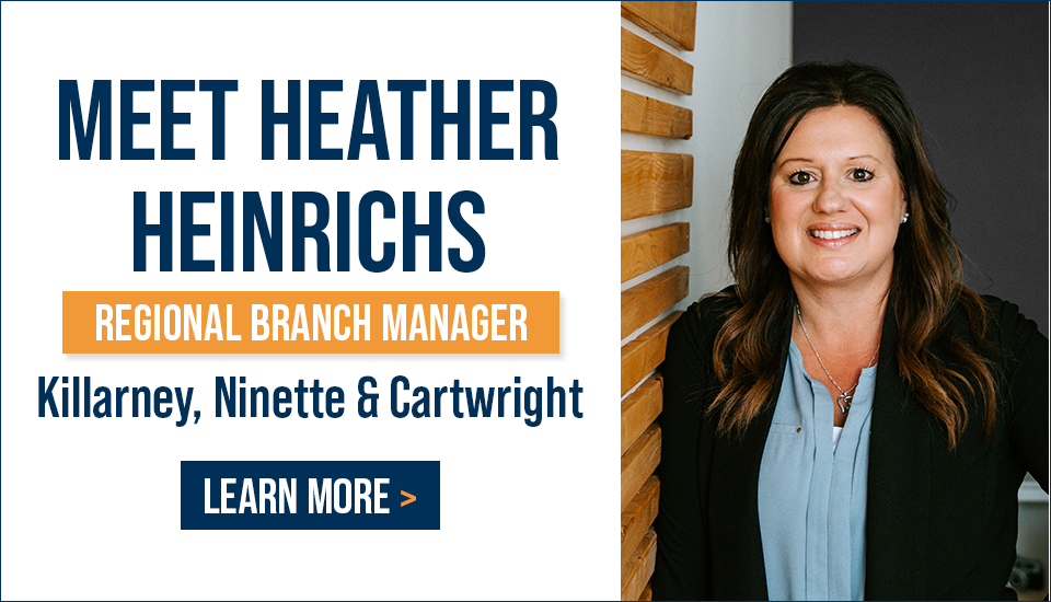 Heather Heinrichs
